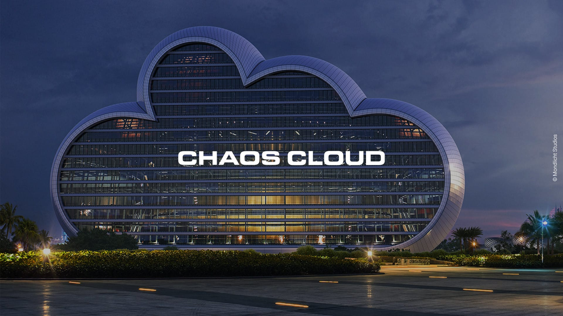 CHAOS CLOUD UPDATED