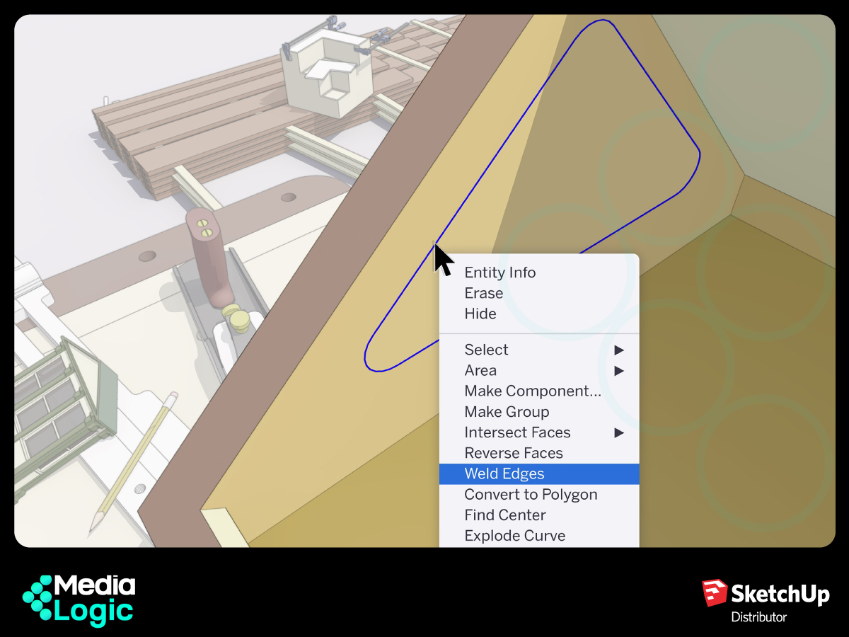 SketchUp 2020 - Update 2: Feature 2