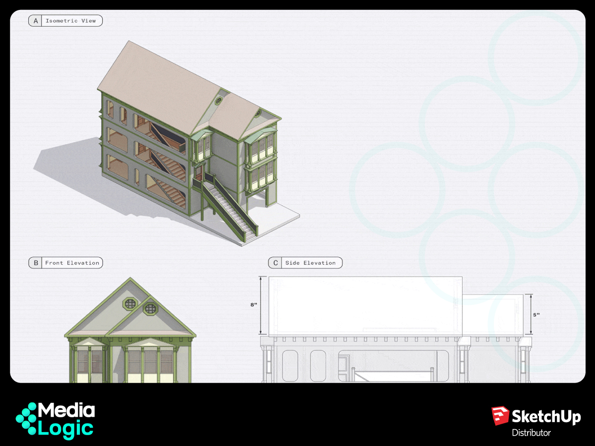 SketchUp 2020 - Update 2: Feature 4