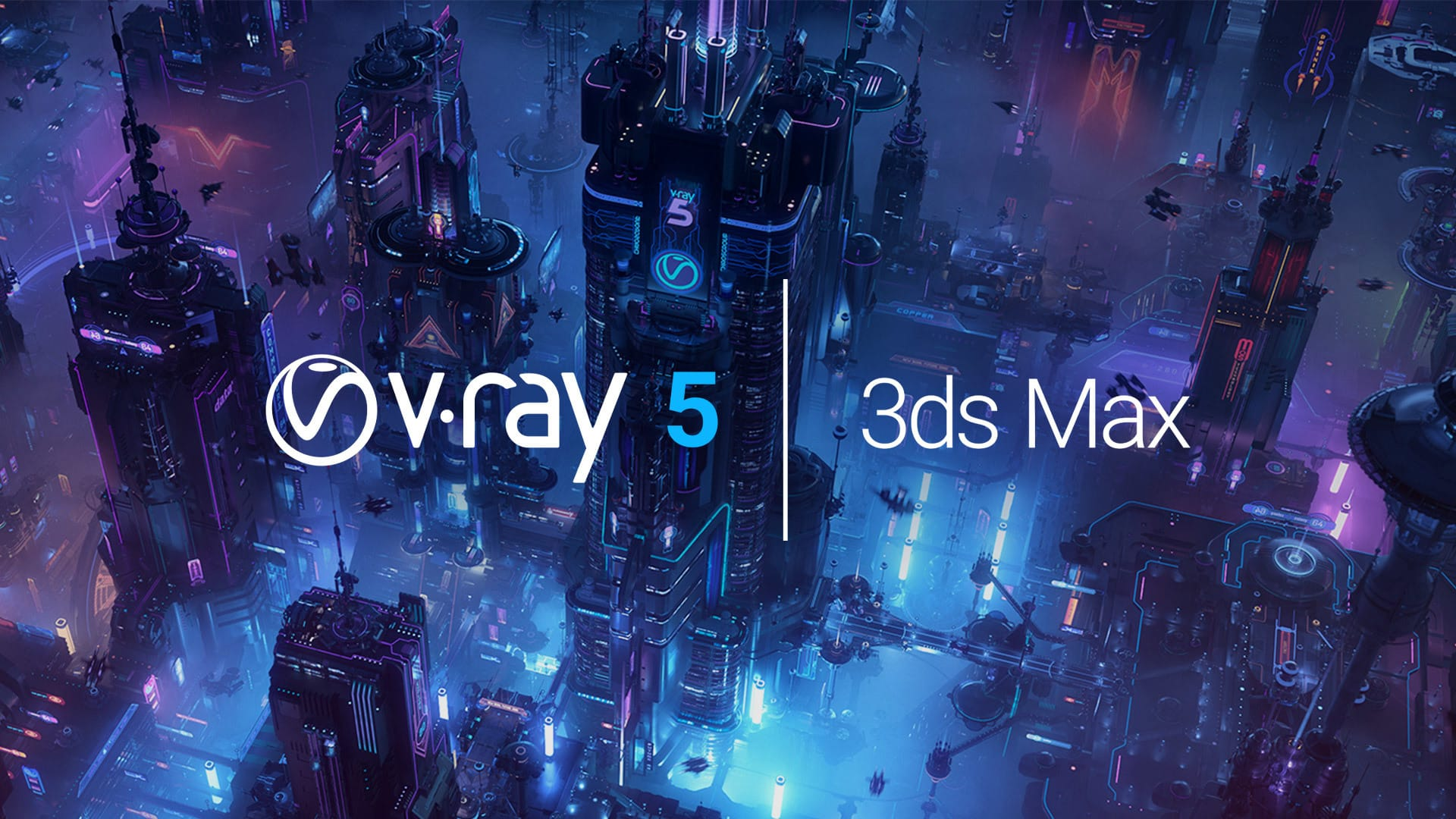 V-RAY 5 FOR 3DS MAX LAUNCHED