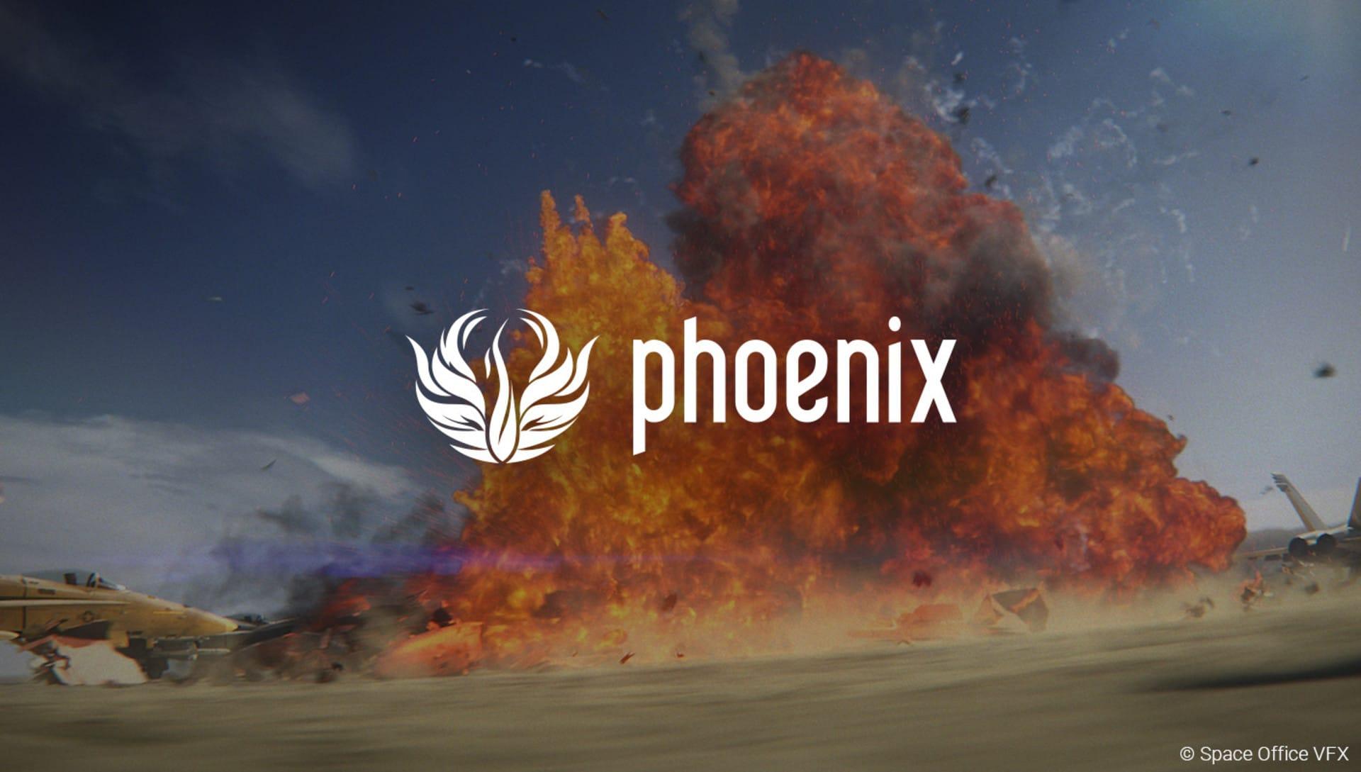 PHOENIX FD 4.2 RELEASED