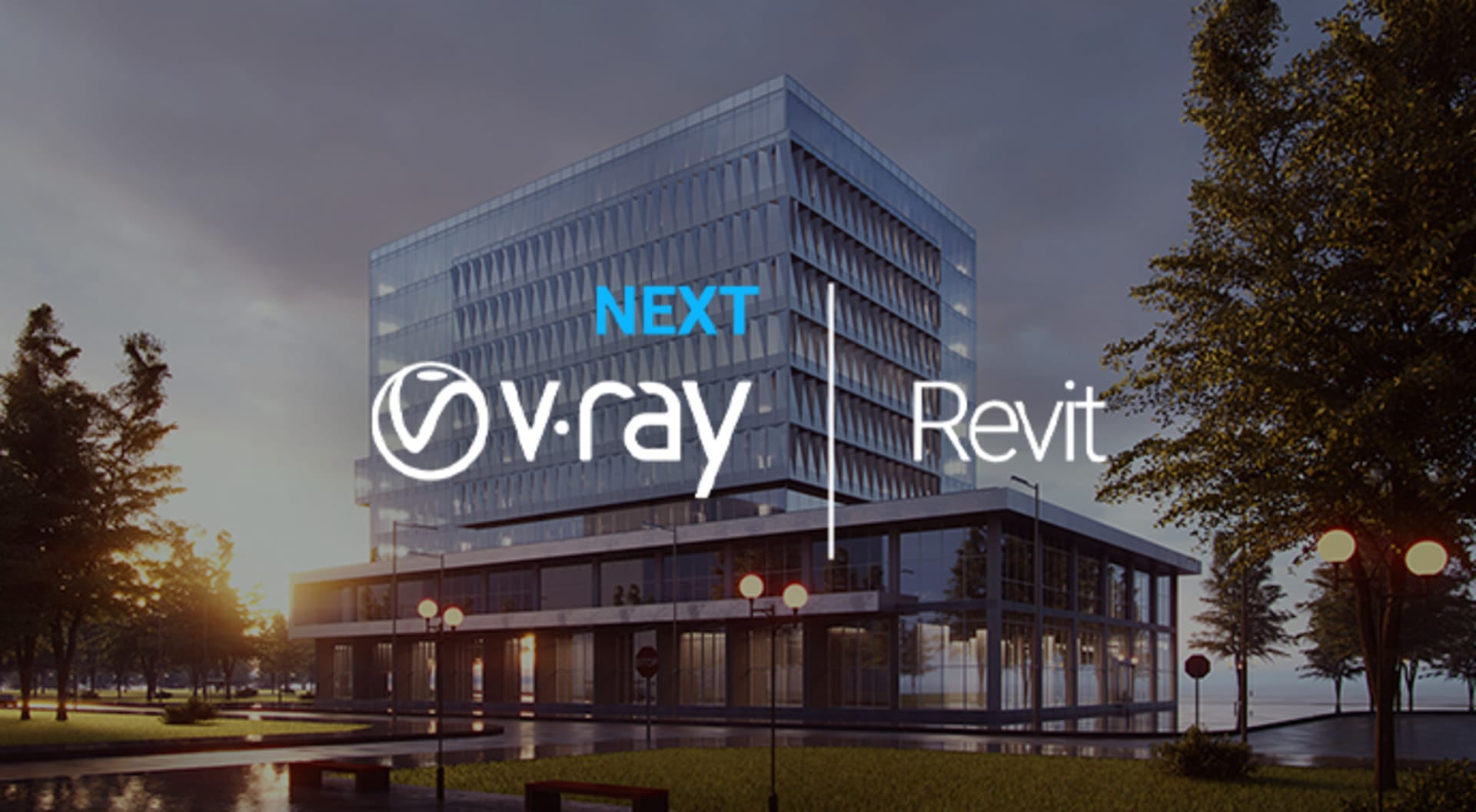 BOOST YOUR PRODUCTIVITY WITH V-RAY NEXT FOR REVIT, UPDATE 1