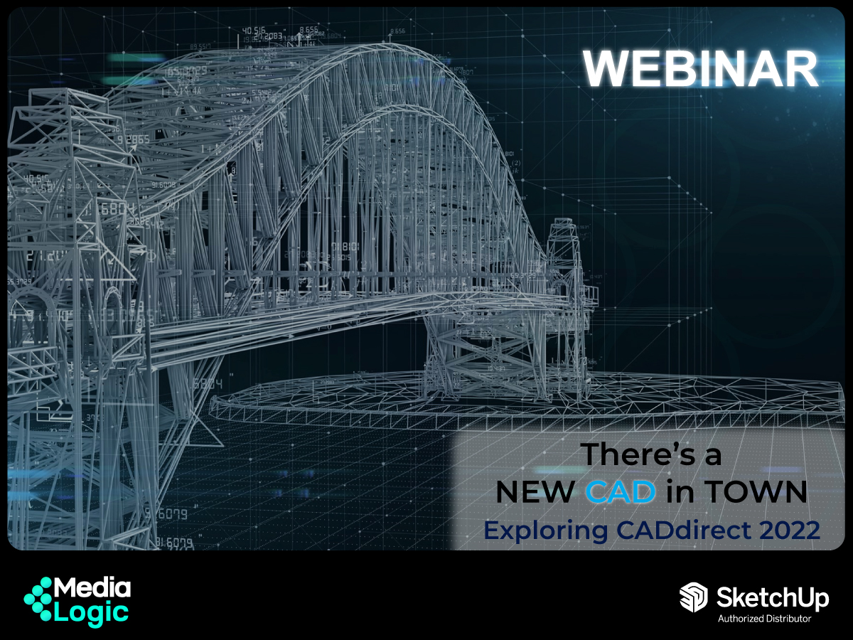 Webinar: New CAD in Town  (March 31st, 2021)
