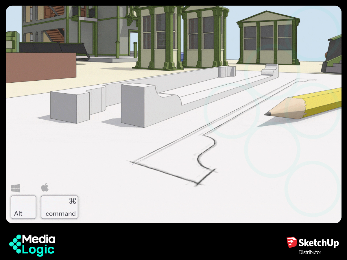 SketchUp 2020 - Update 2: Feature 1
